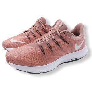 Nike Quest Womens Shoes Size 5.5 Running Sneakers